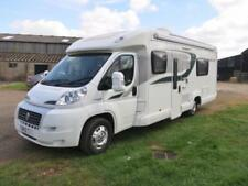 Fiat Motorhomes 1 Previous owners (excl. current)