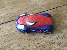 2014 McDonalds Amazing Spider-Man Movie #3 Vehicle Car Happy Meal Toy