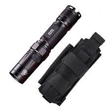 Combo: Nitecore EC23 Flashlight w/ NCP30 Tactical Holster