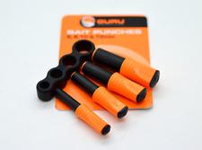 GURU esca Punch Set 6MM, 8MM, 10MM e 12MM pugni per il pane carne-GPS