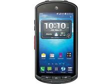 Kyocera DuraForce E6560 AT&T Unlocked GSM Rugged Android Smartphone Black OB