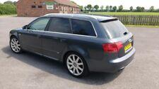 Audi A4 S-line 1.9TDI avant