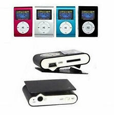 lettore mp3 multimedia player, mp3 reader