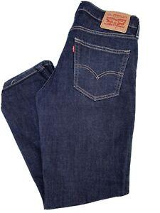 Mens Levi's 541 Jeans Size W32 L30