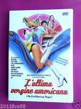 l'ultima vergine americana,the last american virgin,blondie,u2,the cars,police,v