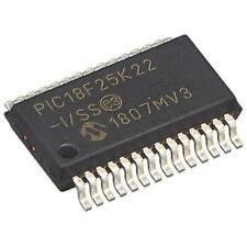 PIC18F25K22-I / Ss PIC18F25K22T-I PIC18F25K22 SSOP-28 -lot Di 5pcs