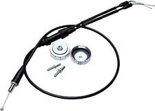 Motion Pro TORS Eliminator Throttle Cable Kit 01-0351 for Yamaha YFZ350 Banshee