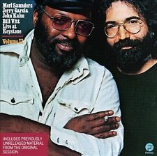 FREE US SHIP. on ANY 3+ CDs! NEW CD Merl Saunders, Jerry Garcia: Live at Keyston
