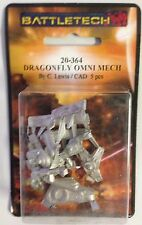 Battletech Dragonfly Omni Mech IMW 20-364 Click for more Savings!