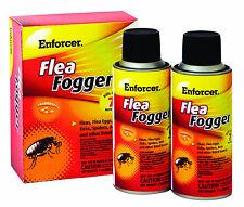 New Enforcer EFF2 2-Pack Flea Fogger