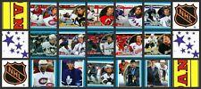 2010 Panini NHL Hockey Stickers Set of 364 N Kadri L Couture PK Subban Rookie