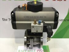 Automax-s115-264715 - 10bar Max + Viennese Valve (dn50 pn16/pn40) Stainless Steel
