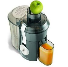Powerful Juice Extractor Fruit & Vegetable Electric Juicer Squeezer