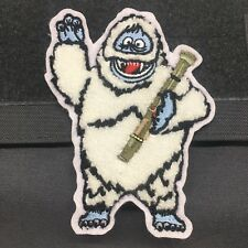 Tactical Outfitters - The Bumble Snow Monster Morale Patch - Rudolph Reindeer