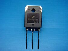 5 Fsc Irfp250a 200v 32a N Channel Advanced Power Mosfet To 3p Transistor
