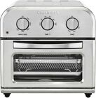 Cuisinart - Convection Toaster Oven - Stainless Steel photo