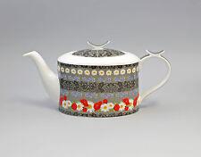 9952240 Porzellan Tee-Kanne Gänseblümchen Jameson&Tailor 1,2l H14cm