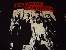 Breathe Carolina Tour Shirt ( Size L ) Good Condition!!!
