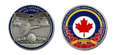 Royal Canadian Air Force Collectible Coin