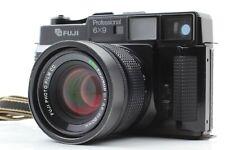 [Excellent++++] Fuji GW690 II Pro 6x9 Medium Format Film Camera from Japan #250