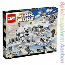 LEGO Star Wars 75098 Assault on Hoth