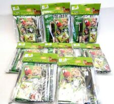 (8 Pack) Animal Planet 56 Pieces Party Favor Pack Party Supplies (64 Treat Bags)
