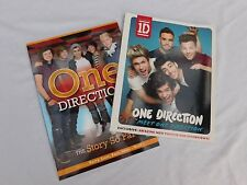 Meet One Direction 1D Photo Book Story Paperback Books