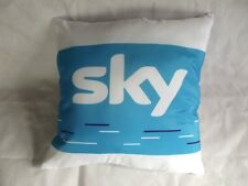 Team Sky cycling cushion cover pinarello froome f10