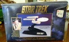Star Trek USS Enterprise Ncc-1701 in 3d Space Environment 1995