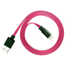 VENTEV USB Cable with Lighting Connector 3.3ft - Pink