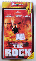 THE ROCK [vhs]