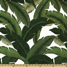 Huge Sale!! Tommy Bahama Swaying Palms Aloe Indoor/Outdoor Fabric By The Yard
