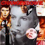 BOWIE David - Changes - CD Album