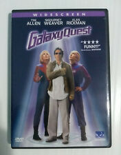 Galaxy Quest - Dvd With Special Features, DreamWorks Animation, Tim Allen