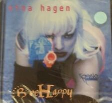 NINA HAGEN- BEE HAPPY *CD BRAND NEW STILL SEALED NUOVO SIGILLATO RARO