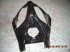 Sinnis Eagle front fairing plastic headlight panel BLACK