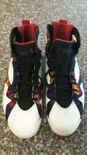 "Nike Air Jordan 7 VII 2015 Nothing But Net ""Ugly Sweater"" 304775-142 Size 14"