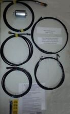 GM CHEVY GMC CAR,PICK UP, SUBURBAN, YUKON, TAHOE & LS SWAP FUEL LINES  # FL-360