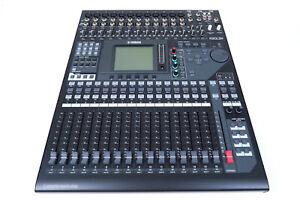 YAMAHA 01V96i 01V96 Digitalmixer 96kHz Digitalmischpult // Top-Zustand + GEWÄHR!