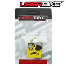 Uberbike Shimano XTR M9020 Trail M9100 M9000 M985 Sintered Disc Brake Pads