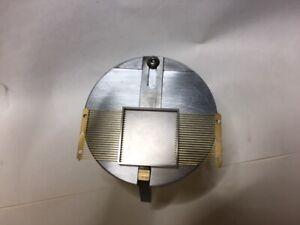 Work holder for Orthodyne 20, 20B, 360 A, B, C wirebonder wire bonder