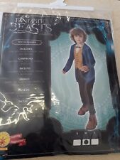 Newt Scamander Outfit 5-6 years NEW