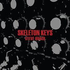 Steve Roach - Skeleton Keys [New CD]