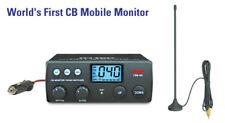 Intek CBM-450 CB Receiver (Please Note Receive Only)