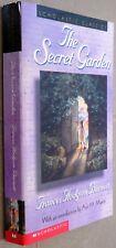 The Secret Garden by Frances Hodgson Burnett (Paperback, 1999)