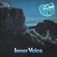 Ruphus - Inner Voice (Reissue) (Blue Vinyl) LP NEU OVP VÖ 29.05.2020