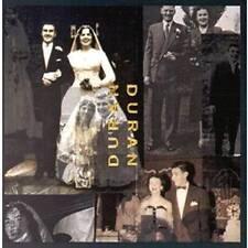 DURAN DURAN  CD POP-ROCK INTERNAZIONALE