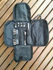 BMW F 800 GS Tool Bag Borsa Pocket Tasche Add on Set Bordwerkzeug alle Bauj.