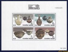 Art, Artists Souvenir Sheet Asian Stamps
