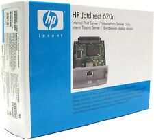New Genuine Hp Jet Direct 620n Internal Print J7934G